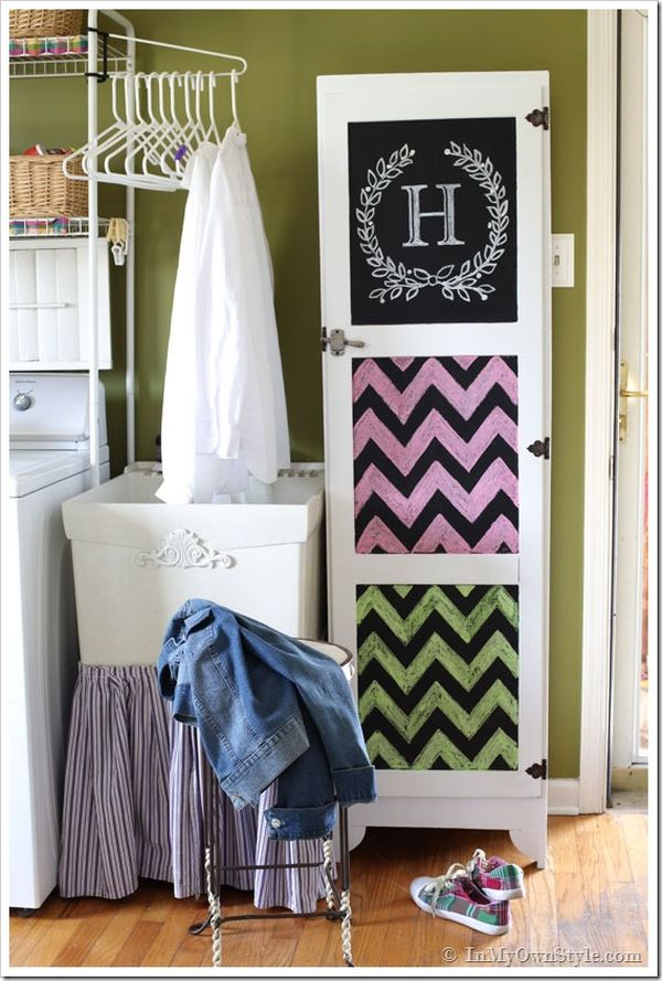 7 Funky Ways To Incorporate Your Monogram!