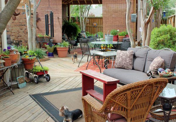 30 Wonderful Backyard Landscaping Ideas | Architecture ... on Long Narrow Backyard Ideas id=91869