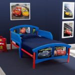 Pixar Cars Beds