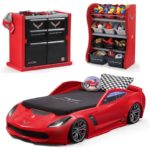 Step2 Corvette Bedroom Combo for Kids