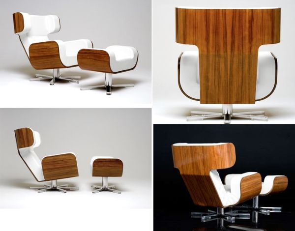 10 Most Comfortable Lounge Chairs Ever Designed Part 24