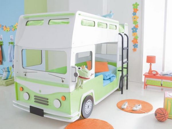 Small Kids Beds 15 racing car beds for children room