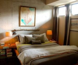 ... Useful Tips For Creating A Beautiful Basement Bedroom Interior