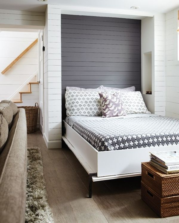Basement Bedroom: Useful Tips For Creating A Beautiful Basement Bedroom Interior
