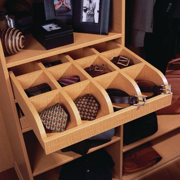 How To Organize Mens Shoes