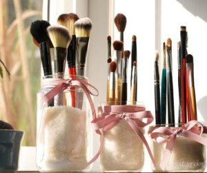 29 Cool Makeup Storage Concept For Small Spaces