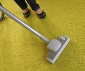 Non-toxic Cleaning Solutions For Carpets And Floors
