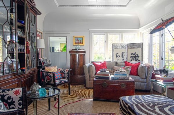 Image Result For Classic Vintage Living Room