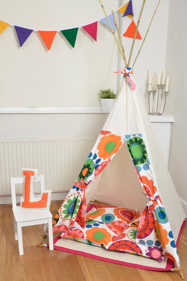 View in gallery ... & 25 Cool Tent Design Ideas For Kids Room