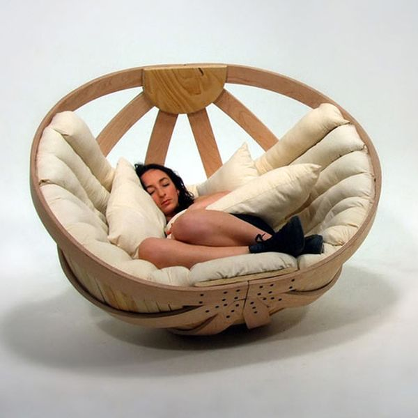 Wonderful 10 Most Comfortable Lounge Chairs Ever Designed