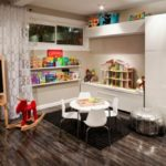 35 Colorful Playroom Design Concept