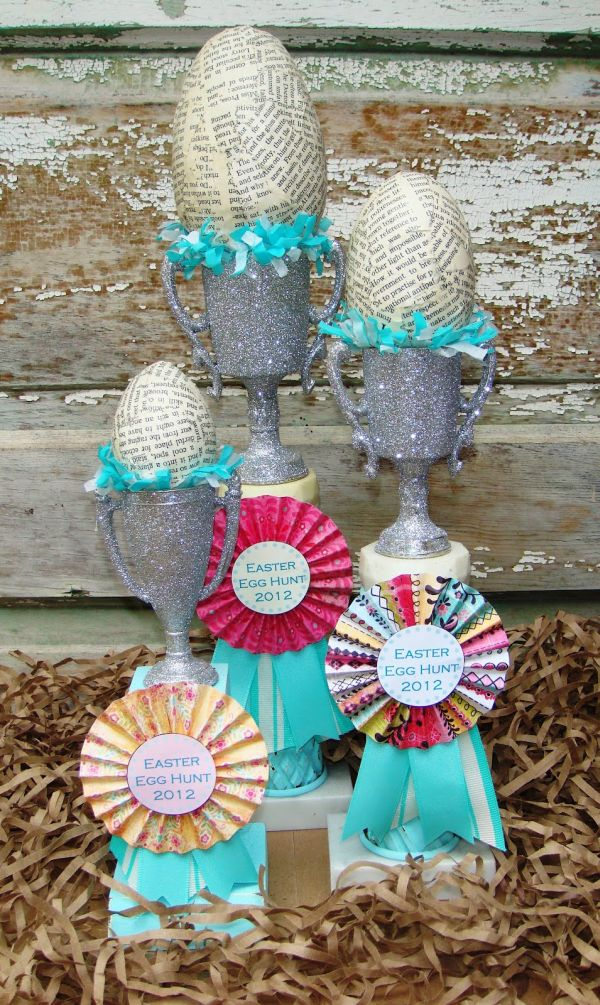 Cool Ways To Upcycle Trophies Awesome Design
