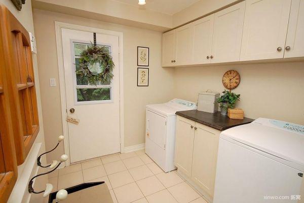 Image Result For Modern Laundry Room Decor