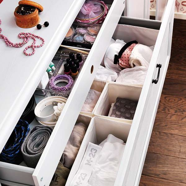 Captivating Diverse Storage Ideas For Your Belts