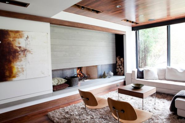 Hidden Storage Ideas For Living Rooms