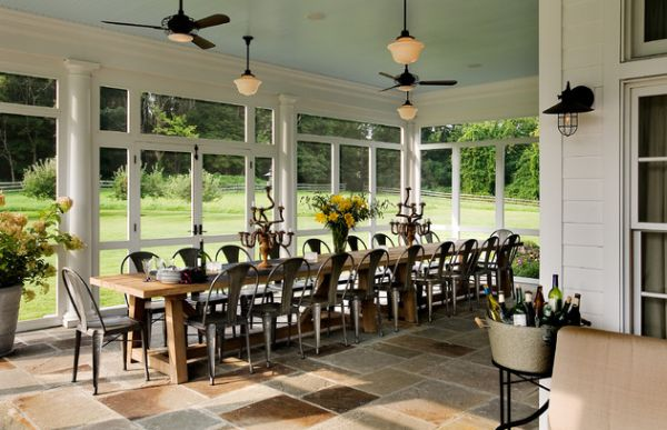 Beau 35 Beautiful Sunroom Design Ideas