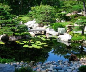 Mesmerizing Japanese Gardens Around The World