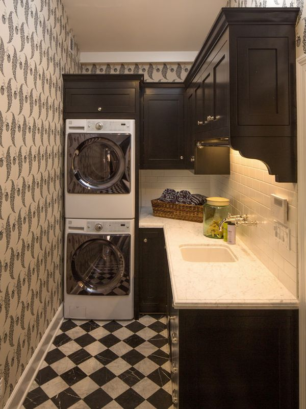 42 Laundry Room Design Ideas To Inspire You