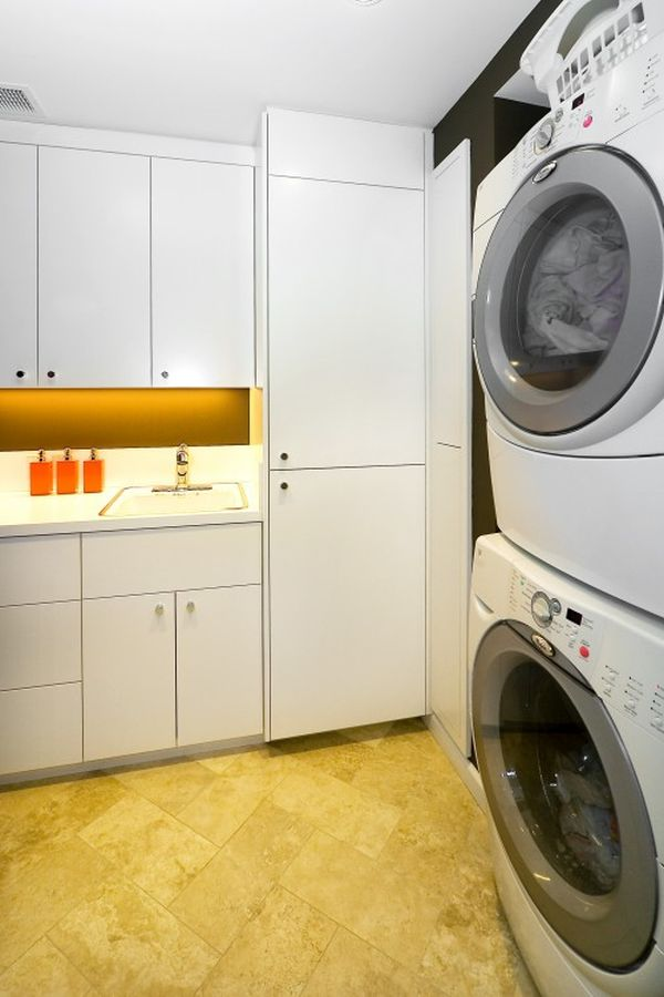 42 Laundry Room Design Ideas To Inspire You Part 84