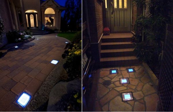 Bright Ideas For Outdoor Lighting Designs