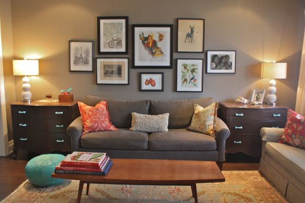 Decorate A Rental Mesmerizing How To Decorate And Personalize A Rental Apartment Inspiration