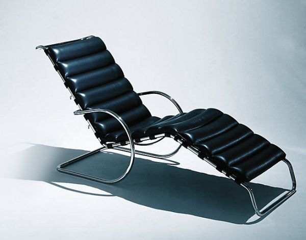 Exceptionnel MR Adjustable Chaise Lounge.