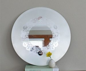 DIY mirrors – chic accessories in any home