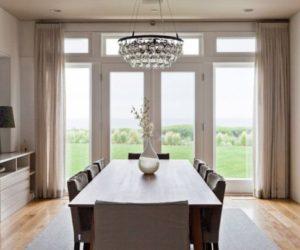 Contemporary Chandeliers That Compliment Modern Homes