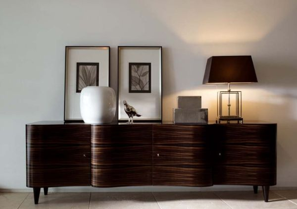 Sideboard Styling Living Room