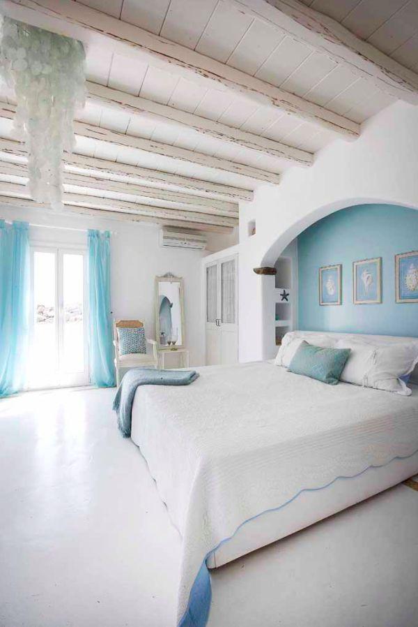luxurious mykonos panormos villas  greece