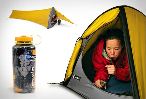 Gogog Elite Tent.  sc 1 st  Homedit & Top 13 Outdoor Camping Tent Designs We Love