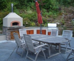 Outdoor Oven Ideas For Summer Fun