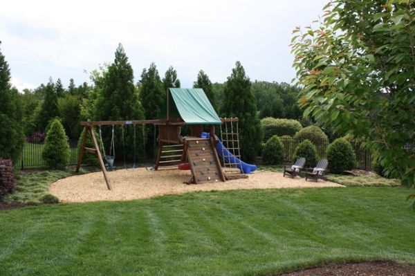 view in gallery backyard play area ideas - Garden Ideas Play Area