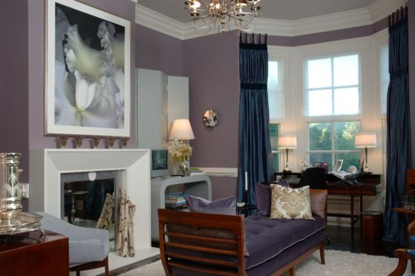 Decorating With Mauve Ideas Inspiration