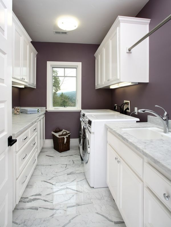 42 laundry room design ideas to inspire you Laundry Area Ideas