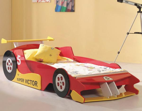 Wooden Race Car Ideas