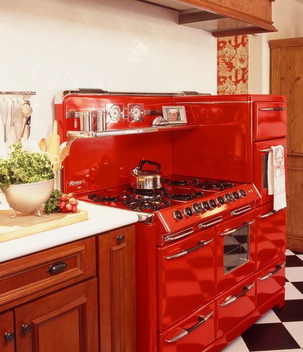 Add Style To Your Kitchen With Retro Appliances on pink and white retro kitchen, cool appliances for kitchen, 1950s kitchen, retro look appliances, retro kitchen design, retro clocks for kitchen, retro kitchen with white appliances, retro kitchen appliances product, vintage kitchen, red appliances for kitchen, retro lighting for kitchen, retro refrigerator in kitchen, retro washer and dryer, retro colored appliances, retro refrigerators and appliances, retro oven, ge artistry appliance in white kitchen,