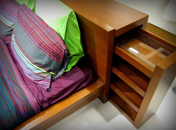 Secret Drawer Ideas Perfect For Hiding Things Plain Sight