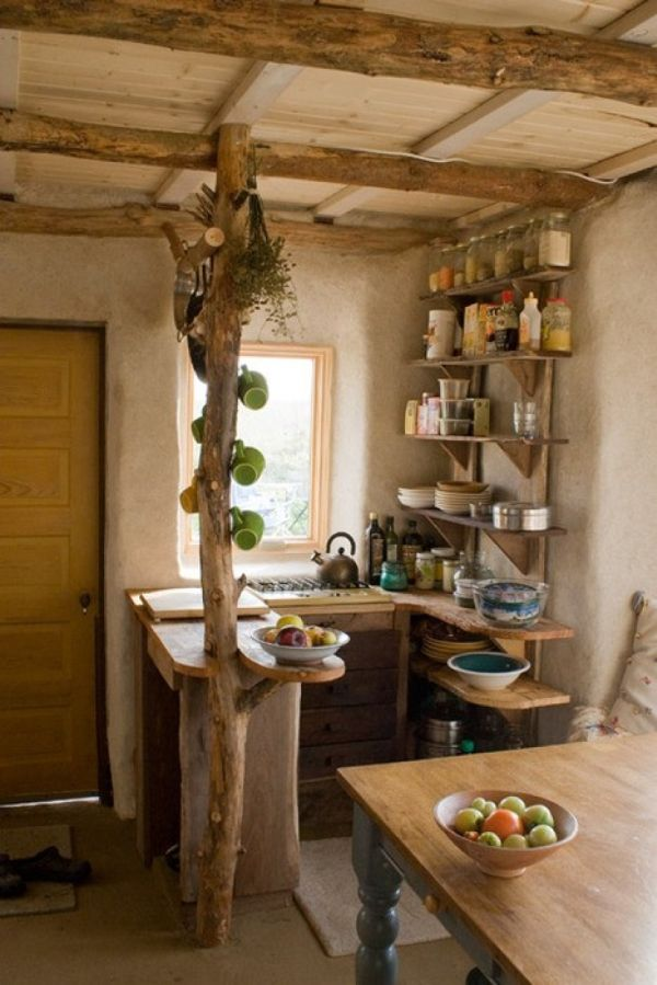 Lovely 27 Space Saving Design Ideas For Small Kitchens