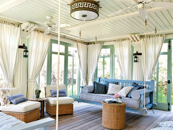 Florida Room Ideas 35 beautiful sunroom design ideas