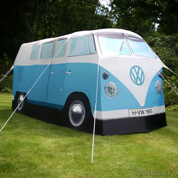 VW Tent. & Top 13 Outdoor Camping Tent Designs We Love