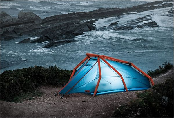 & Top 13 Outdoor Camping Tent Designs We Love