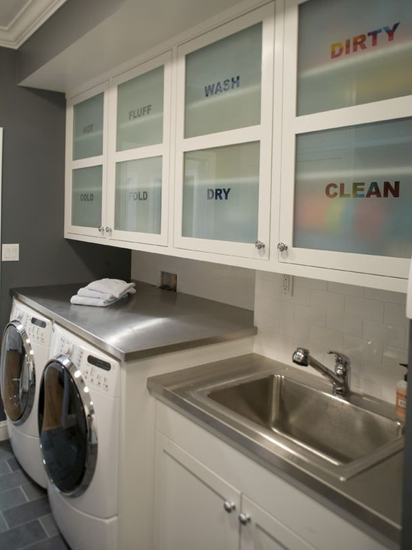 Wash Room Design 42 laundry room design ideas to inspire you