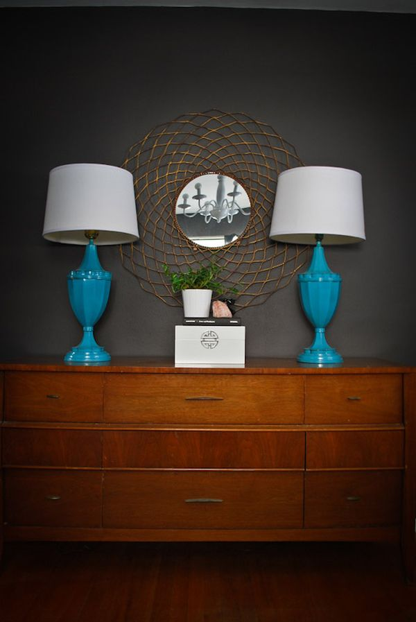 Superb Accent Lamps For An Eye Catching Look Gallery