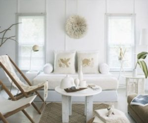How To Accent Your Home With Trendy, Rustic-Inspired Pieces