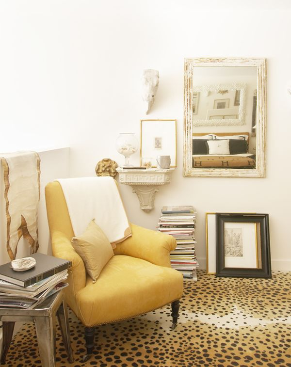 Decorating With Tans and Yellows: Ideas & Inspiration