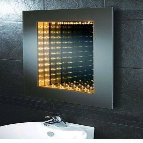 infinity bathroom mirror how to turn your bathroom into a spa experience 13244
