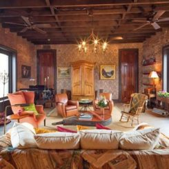 Artistic and historic loft in manhattan for Pied a terre manhattan