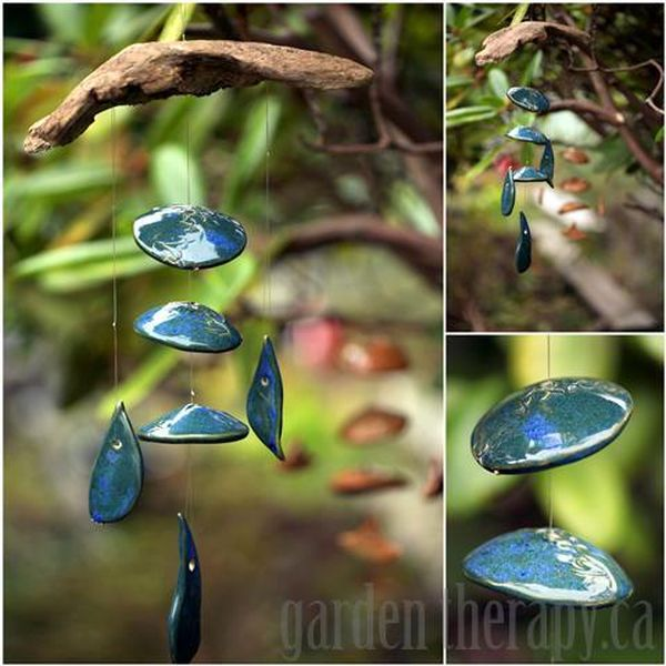 How To Make Your Own Wind Chimes 15 Amazing Ideas