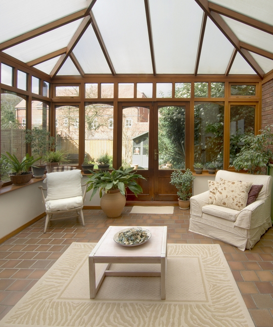 Types of Sunrooms